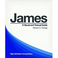 High Definition Commentary: James (BOK)