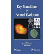 Key Transitions in Animal Evolution (BOK)