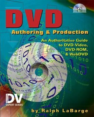 DVD Authoring and Production (BOK)