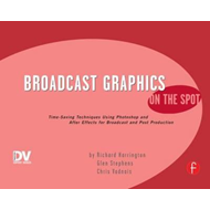 Broadcast Graphics On the Spot (BOK)