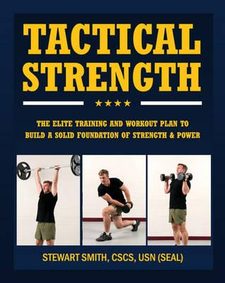 Tactical Strength (BOK)