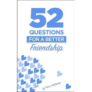 52 Questions For Friends (BOK)