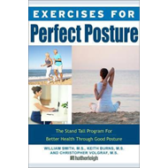 Exercises For Perfect Posture (BOK)