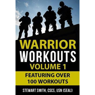 Warrior Workouts Volume 1 (BOK)