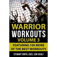 Warrior Workouts, Volume 3 (BOK)
