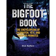 Bigfoot Book (BOK)