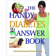 Handy Diabetes Answer Book (BOK)