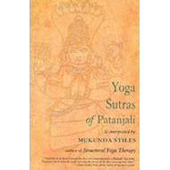 Yoga Sutras of Patanjali (BOK)