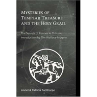 Mysteries of Templar Treasure and the Holy Grail (BOK)