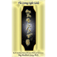 Living Light Cards (BOK)