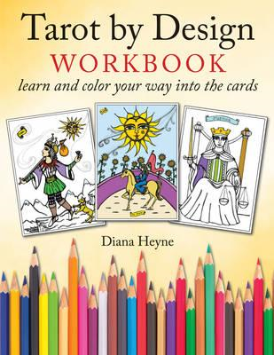 Tarot by Design Workbook (BOK)