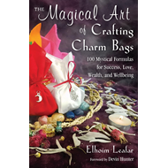 Magical Art of Crafting Charm Bags (BOK)