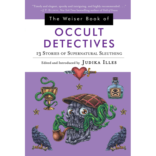 Wesier Book of Occult Detectives (BOK)
