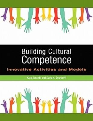 Building Cultural Competence: Innovative Strategies (BOK)