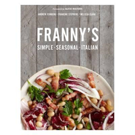 Franny's: Simple Seasonal Italian (BOK)