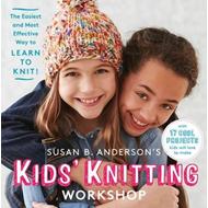 Kids' Knitting Workshop (BOK)
