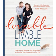 Lovable Liveable Home (BOK)