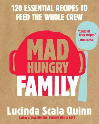 Mad Hungry Family (BOK)