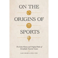 On the Origins of Sports (BOK)