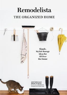 Remodelista: The Art of Order (BOK)