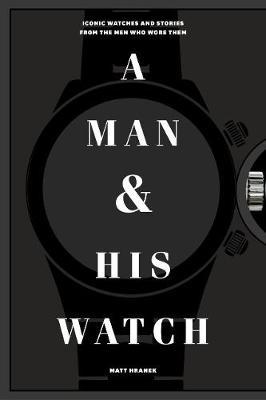 Man and His Watch (BOK)