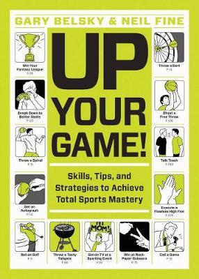 Up Your Game (BOK)