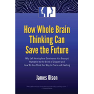 How Whole Brain Thinking Can Save the Future (BOK)