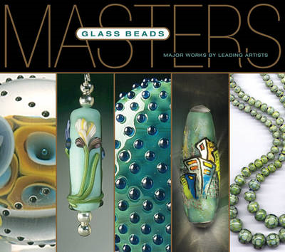 Masters: Glass Beads (BOK)