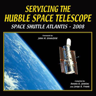 Servicing the Hubble Space Telescope (BOK)