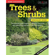 Home Gardener's Trees & Shrubs (BOK)