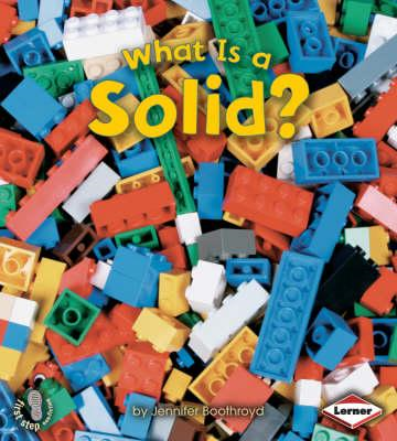 What is a Solid? (BOK)