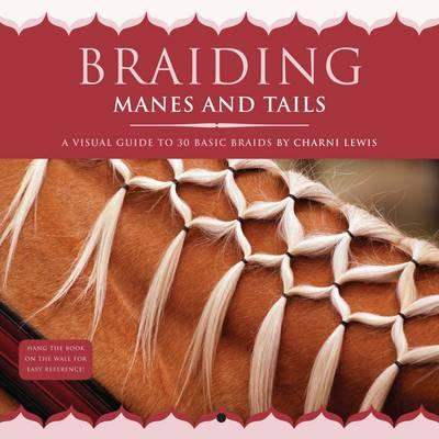 Braiding Manes and Tails (BOK)