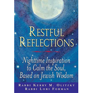 Restful Reflections (BOK)