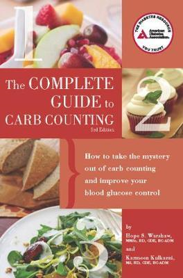 Complete Guide to Carb Counting (BOK)