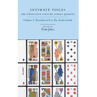 Intimate Voices (BOK)