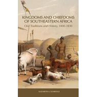 Kingdoms and Chiefdoms of Southeastern Africa (BOK)