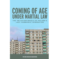 Coming of Age under Martial Law (BOK)