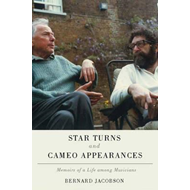 Star Turns and Cameo Appearances (BOK)