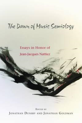 Dawn of Music Semiology (BOK)