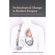 Technological Change in Modern Surgery (BOK)