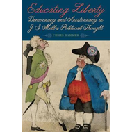 Educating Liberty (BOK)