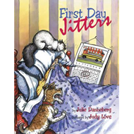 First Day Jitters (BOK)