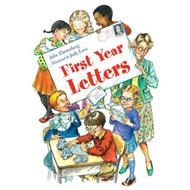 First Year Letters (BOK)
