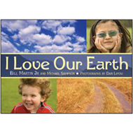 I Love Our Earth (BOK)
