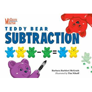 Teddy Bear Subtraction (BOK)