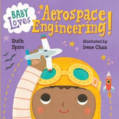 Baby Loves Aerospace Engineering! (BOK)