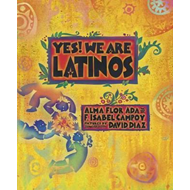 Yes! We are Latinos! (BOK)