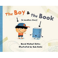 Boy and the Book (BOK)