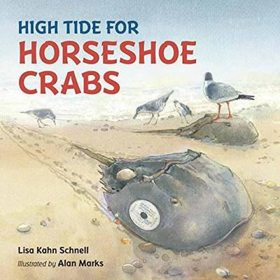 High Tide for Horseshoe Crabs (BOK)