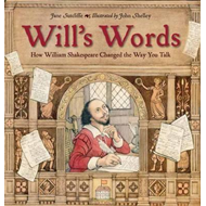 Will's Words (BOK)